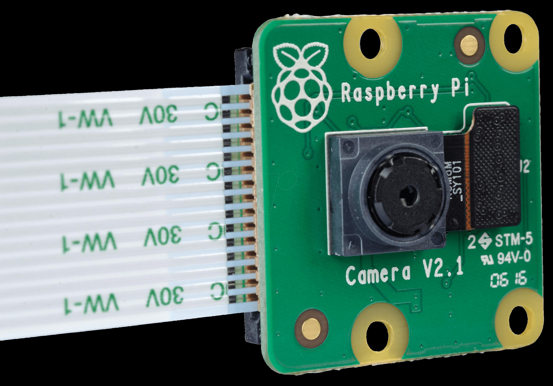 Робот для duckietown, урок 2: подключение и программирование видеокамеры на raspberry pi.