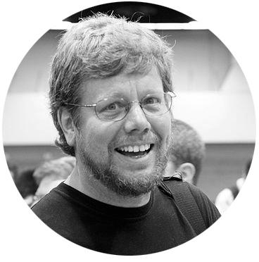 Создатель языка Python