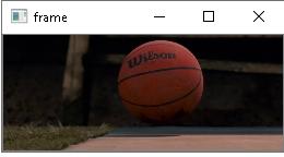 Изменение видео в OpenCV